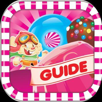 Guides Candy Crush Jelly apk screenshot
