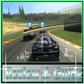 Best Guide Real Racing 3 icon