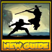 Best Guide Shadow Fight 2 icon