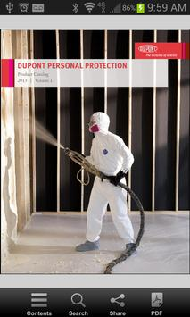 DuPont Personal Protection poster