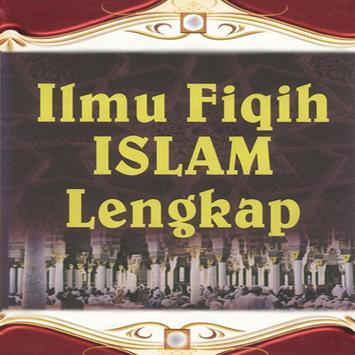 Fikih Islam Lengkap apk screenshot