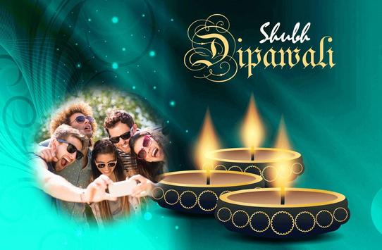 Diwali Photo Frame 2016 apk screenshot