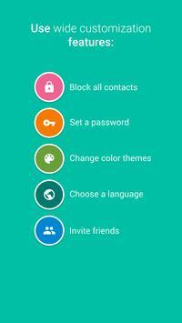 ISY Block apk screenshot