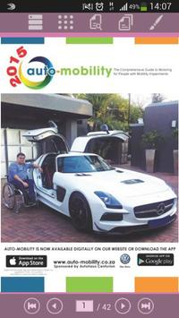 Auto-Mobility poster