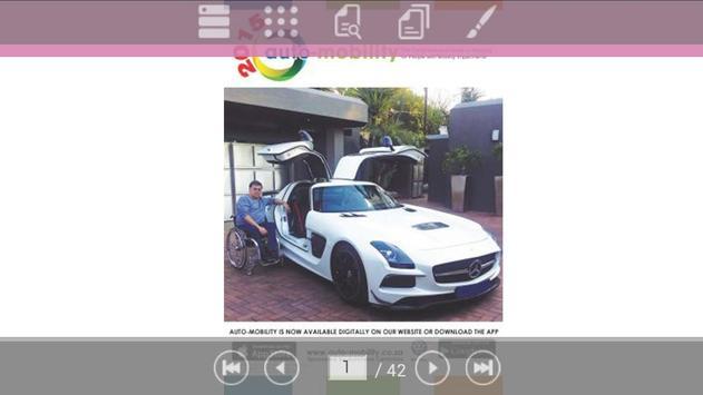 Auto-Mobility apk screenshot