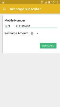 frendyFlexi Recharge App apk screenshot