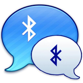 Smart Bluetooth Chat icon
