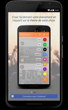 Divertimoove apk screenshot