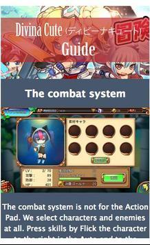 Divina Cute Guide apk screenshot