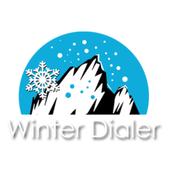Winter Dialer icon