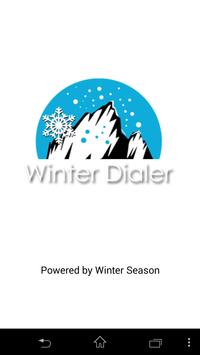 Winter Dialer poster