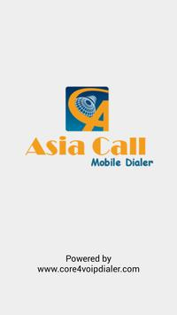 Asia Call apk screenshot