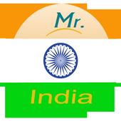 Mr.India icon