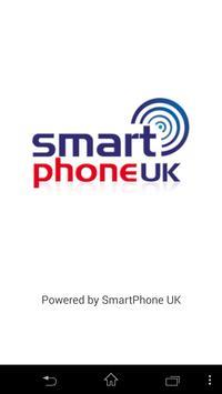 SmartPhone UK poster