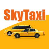 Skytaxi Driver icon