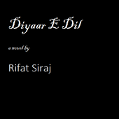 Diyar-e-Dil by Rifhat Siraj icon