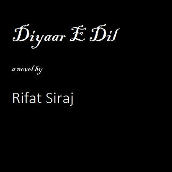 Diyar-e-Dil by Rifhat Siraj apk screenshot