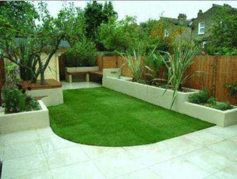 DIY Garden ideas apk screenshot