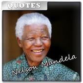Nelson Mandela All Quotes icon