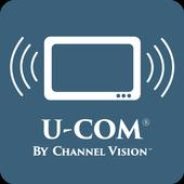 U Com Intercom icon