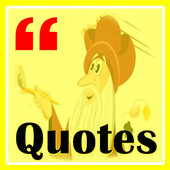 Quotes Leonardo da Vinci icon