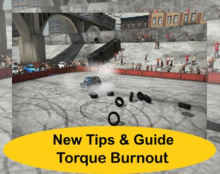 Guide Burnout for Torque poster