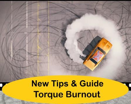 Guide Burnout for Torque apk screenshot