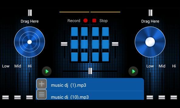dj simulator online free