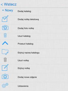 Simple Wallet - Portfel apk screenshot