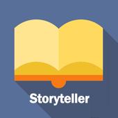 Storyteller for Blind Children icon