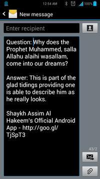 Assim Al Hakeem apk screenshot