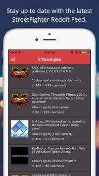 Ark - A Street Fighter 5 Guide apk screenshot