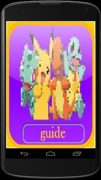 Guidance For PokémoN GO! (New) poster