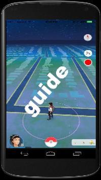 Guidance For PokémoN GO! (New) apk screenshot