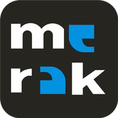 Merak the low cost news agency icon