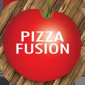Pizza Fusion Saudi Arabia icon