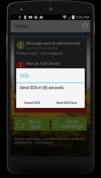 DMI Secure Track apk screenshot