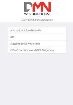 DMN Leads Registration App poster