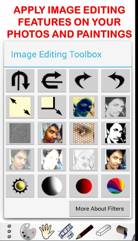 Paint Photo Editor - Apps on Google Play