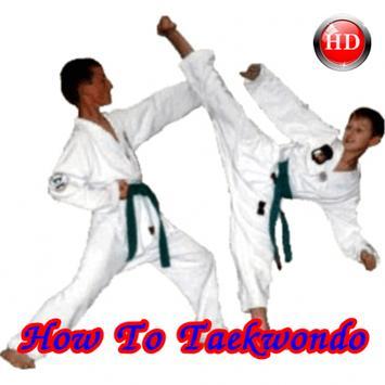 How To Taekwondo poster