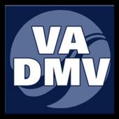 Virginia DMV icon