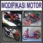 MODIFIKASI MOTOR icon