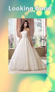 Wedding Princess Photo Montage apk screenshot