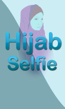 Hijab Selfie Photo Montage apk screenshot
