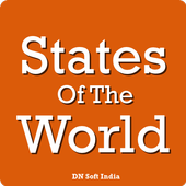 States Of The World icon