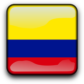 Cities in Columbia icon