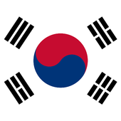 Cities in South Korea icon