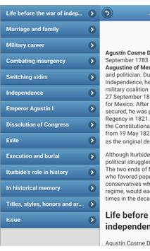 Generalissimos apk screenshot