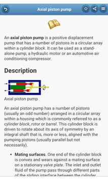Hydraulics apk screenshot