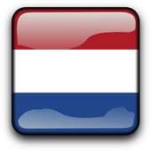 Cities in Netherlands icon